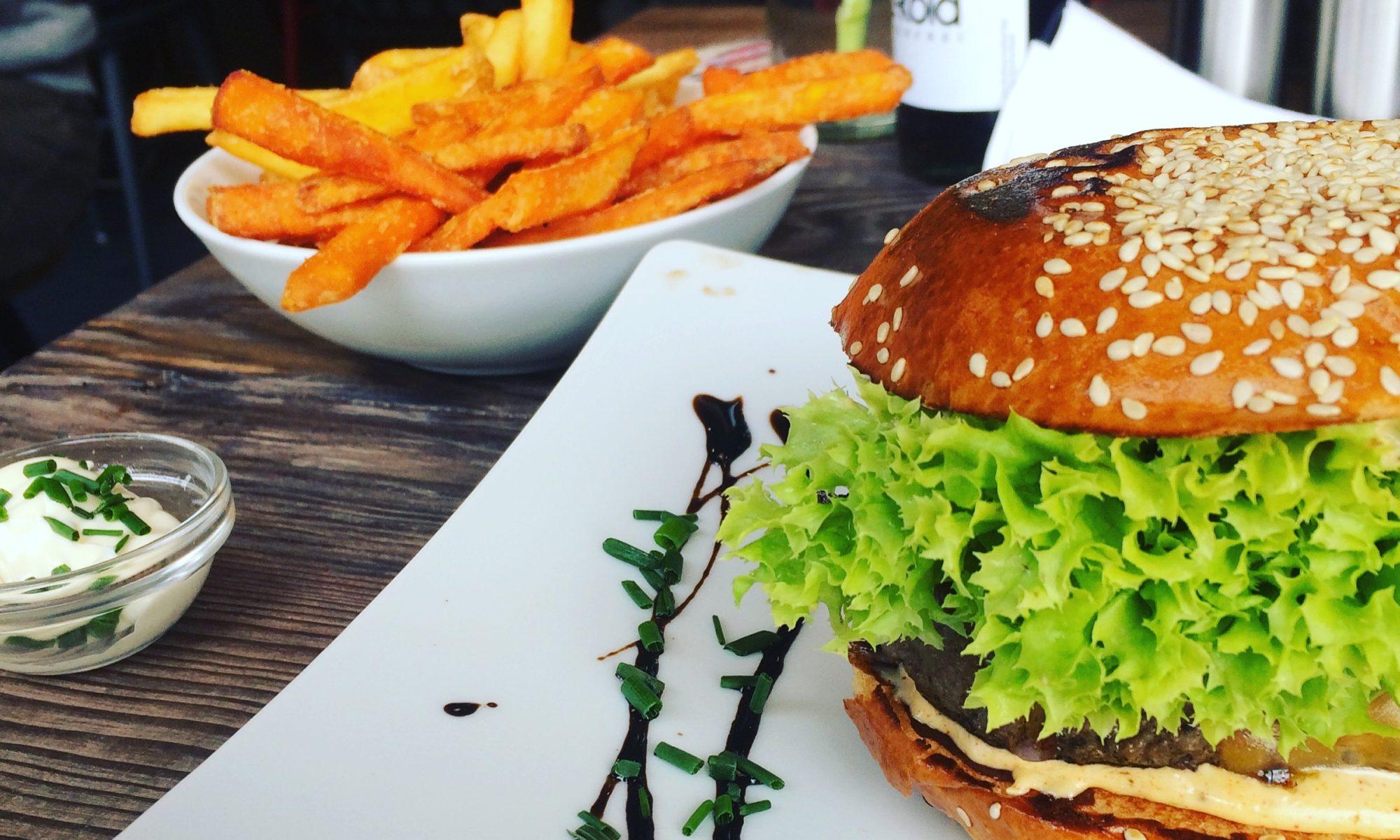 burgermeisterin.com
